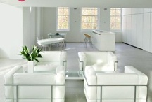 loft ideas / by Pattie Burton