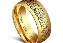 Islamic Jewelry Collection