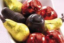 La Sélection de Café Privilège / Gourmandises, confiture, chocolat : une sélection qui vous met l'eau à la bouche !
