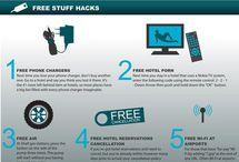life hacks / by Ernesto Galgana