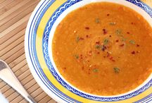 Soups and Stews / by Addie Hanebury