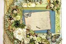 Scrapbooking / by Anna Inman