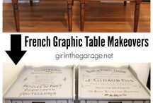French Country Decor love