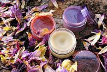 Handmade Cosmetics / Натуральная косметика ручной работы
