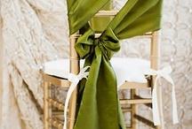 Svadbove stoličky