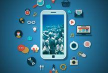 Tekno Trik / Tutorial, Smartphone, Android, Iphone, Aplikasi, Software, Startup, Website, Grapich Design, Template.