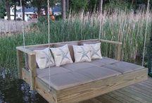 Wood Ideas - BBay