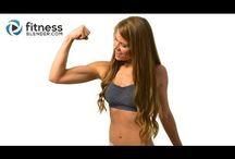 Fitness inspiration / Fitness programms