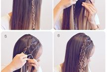 Hair Styles Ideas