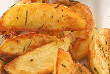 Potato Recipes / Healthy, delicious  and organic Potato recipes. / by Going Cavewoman