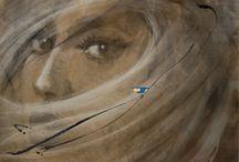 Desjardins, André / Original artwork by Desjardins now featured at Monarch Gallery