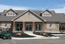 Missouri Par 3 and Executive Golf Courses / Missouri Par 3 and Executive Golf Courses
