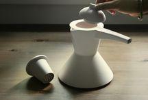 Ceramic Sparrow / Unique handcrafted ceramic design created by Ceramic Sparrow
