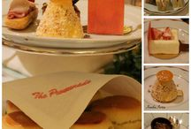 The best place to have Afternoon Tea London / Where is the best place to have afternoon tea?  The Dorchester Hotel :- http://bit.ly/1nMxQok The Sanderson :- http://bit.ly/1mTIqXt Ampersand Hotel:- http://bit.ly/1sCk4ZC Intercontinental Park Lane:- http://bit.ly/1F3dyOm