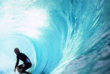 Surfing pics