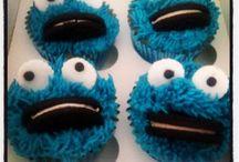 Cupcakes / My cupcakes