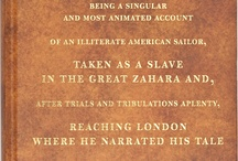 Timbuctoo book / Timbuctoo: Being a singular and most animated account of an illiterate American sailor, taken as a slave in the great Zahara and, after trials and tribulations aplenty, reaching London where he narrated his tale. Release date: July 5, 2012. timbuctoo-book.com/ / by Tahir Shah