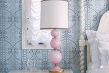 What About Wallpaper... / by Zanne Blair