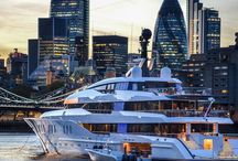 Super Yachts Feadship