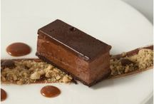 Dark Chocolate Pave