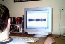 Oldies / Old picture from when i started making music.