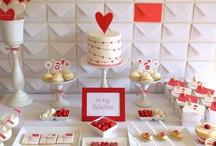VALENTINE DAY / LOVE PARTIES