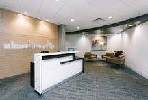 Our Work / We have created some beautiful spaces for our clients. Check them out!