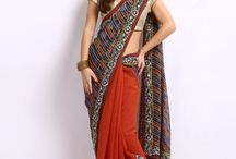 sari collection purchase online