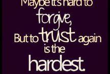 Trust really...?¿