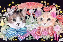 ネコ&アニマル