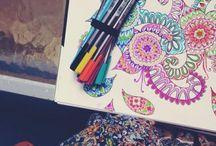 colores y significado  del mandala