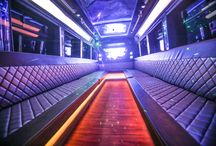 Atlanta Party Bus /  Lol Party Bus is a local limo bus company who provides quality and reliable transportations for all your important needs. www.lolpartybus.com Atlanta Party Bus