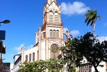 Découvrez la Martinique / Les choses qu'il faut voir en allant en Martinique