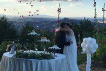 Matrimonio #boho #country #smerillo #wood #natura #sushine #Wedding