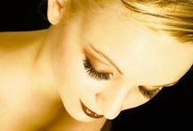 Make up + Frisuren / Make-up Artist Martina Bernburg ist Mitglied bei Unternehmerinnen.org seit 2006 und macht tolles Make-up und Frisuren