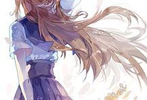 Anime / Anime, vocaloid and others