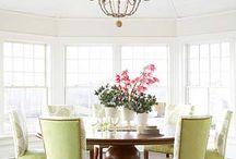 Dining room / by Petra Arredondo