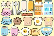 premium vector cliparts kawaii