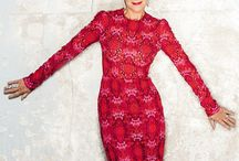 Helen Mirren styles / Helen Mirren is one the actresses I adore and she is also a great style icon.