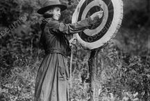Archery  / by Rachael Paige