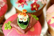 Cupcakes i like