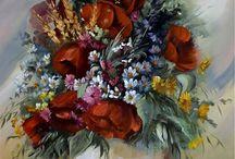 Painting  / by Rashmi