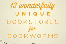 bibliophile / books.  and bookstores. and book tours, oh my!  / by Ashley Lee