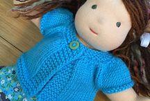 Free Dolls Cloths Patterns