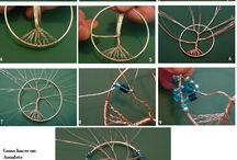 DIY Jewelry - Manufacturing Tutorials / by Deana Mateo