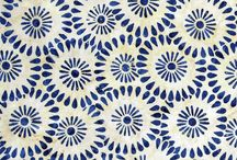 : : Textiles & Patterns : :