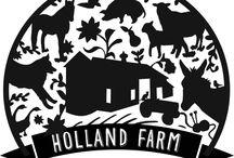 Dairy logos