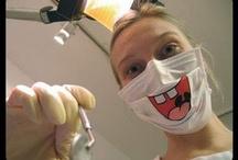 Dental / by La Reina Amigurumi