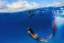 Underwater Love / by Yuki Coco