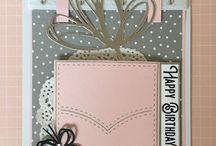 Pocketful of Sunshine Cards